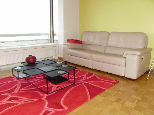 Belgique : locationde vacances -Appartement au prixde 0€ -(3624917)