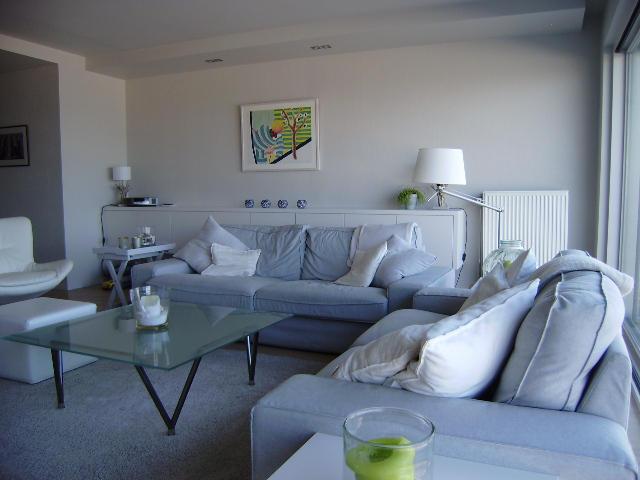 Belgique : vakantiewoning- Appartement voor0€ - (3624930)