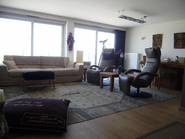 Belgique : locationde vacances -Appartement au prixde 0€ -(3624931)