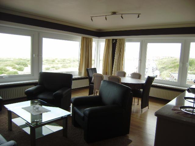 Belgique : vakantiewoning- Appartement voor0€ - (3624950)