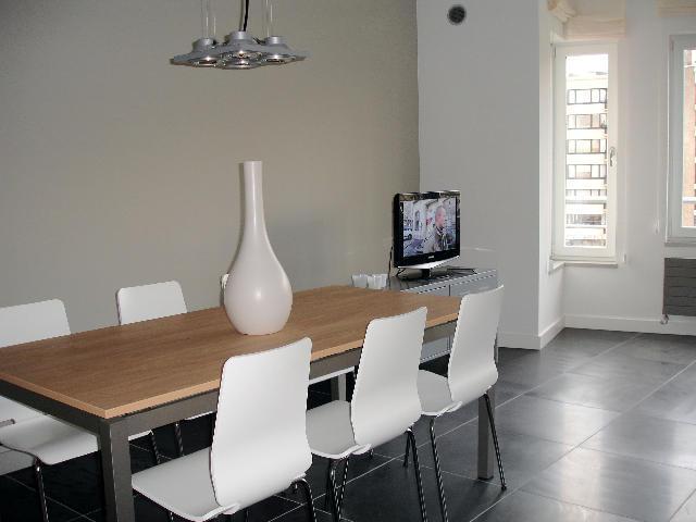 Belgique : vakantiewoning- Appartement voor0€ - (3624954)