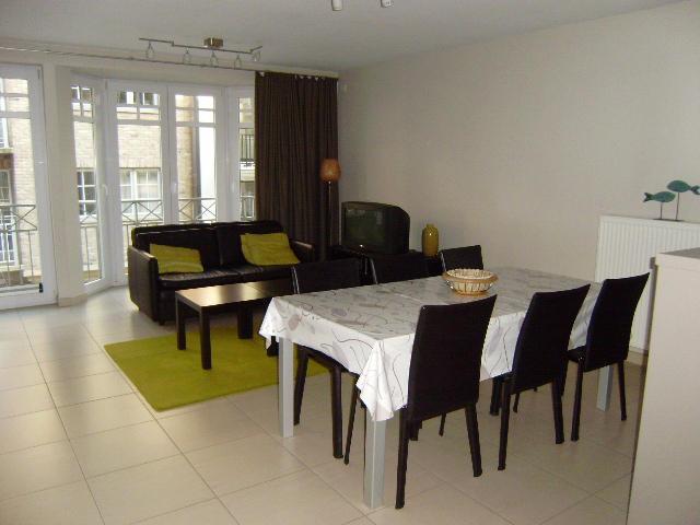 Belgique : locationde vacances -Appartement au prixde 0€ -(3624956)