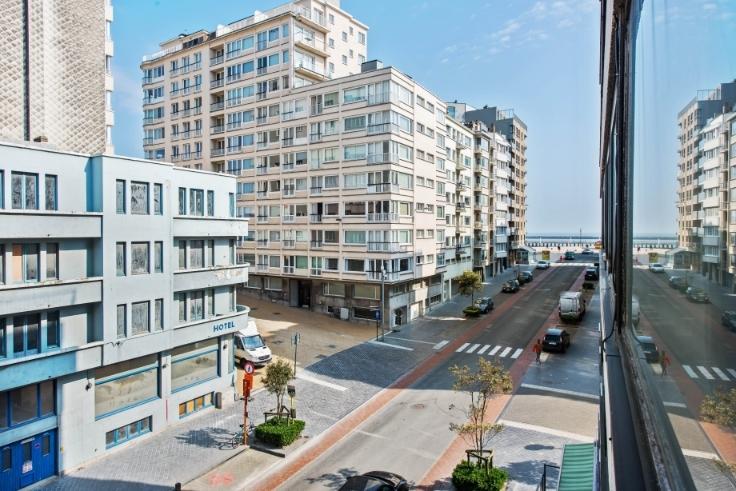 Belgique : locationde vacances -Appartement au prixde 0€ -(3723437)