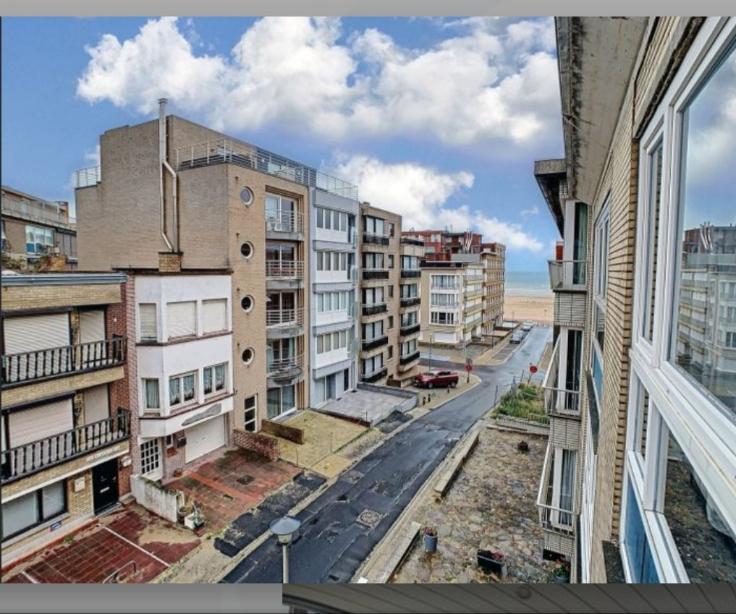 Belgique : locationde vacances -Appartement au prixde 0€ -(3736141)