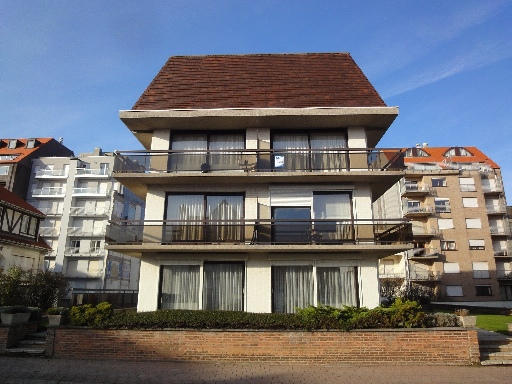Belgique : locationde vacances -Appartement au prixde 0€ -(3741774)