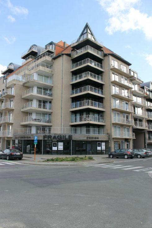 Belgique : locationde vacances -Appartement au prixde 0€ -(3801631)