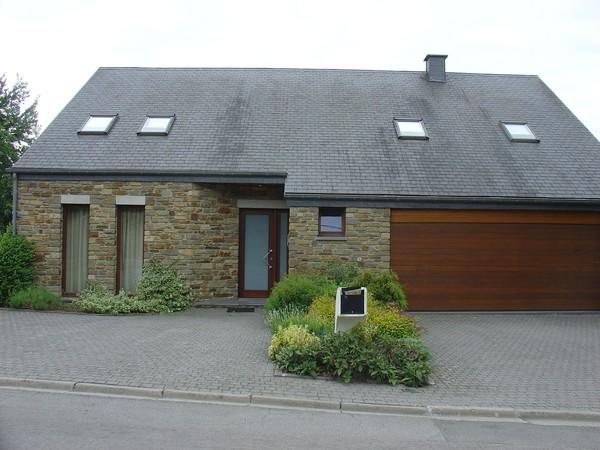 vacances au luxembourg avec piscine Belgique : location de vacances - Villa au prix de 0u20ac - (3810839)