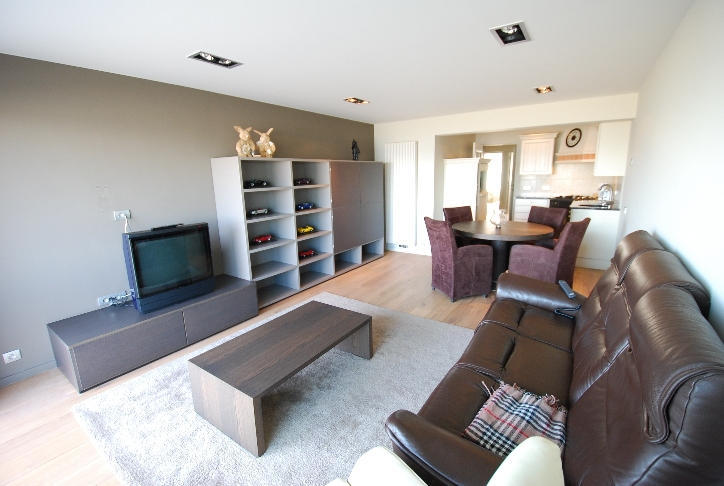 Belgique : locationde vacances -Appartement au prixde 0€ -(3839365)