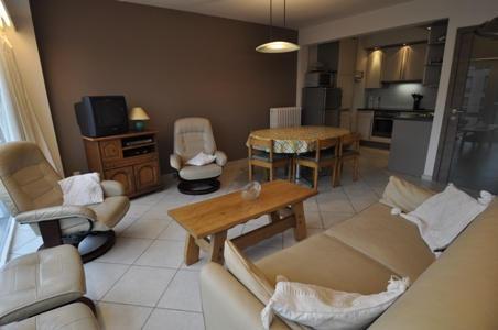Belgique : vakantiewoning- Appartement voor0€ - (3874245)