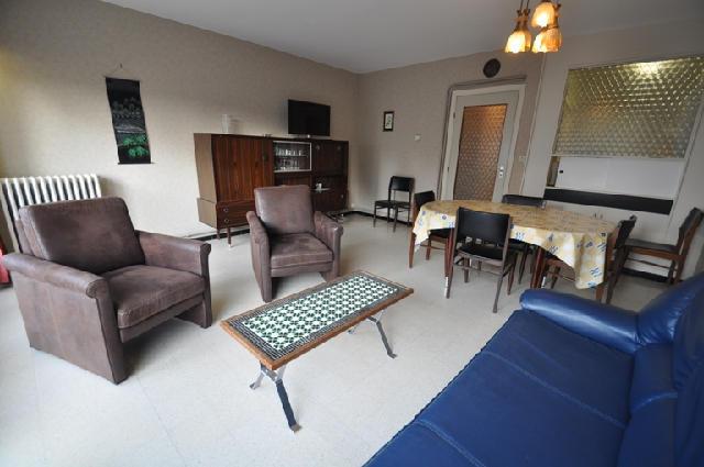 Belgique : locationde vacances -Appartement au prixde 0€ -(3874247)