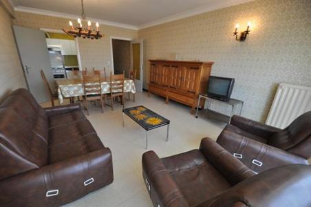 Belgique : locationde vacances -Appartement au prixde 0€ -(3874261)