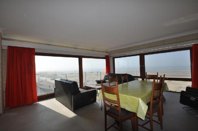Belgique : locationde vacances -Appartement au prixde 0€ -(3874265)