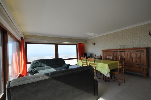 Belgique : locationde vacances -Appartement au prixde 0€ -(3874267)