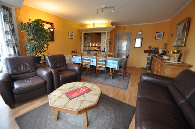 Belgique : locationde vacances -Appartement au prixde 0€ -(3874273)