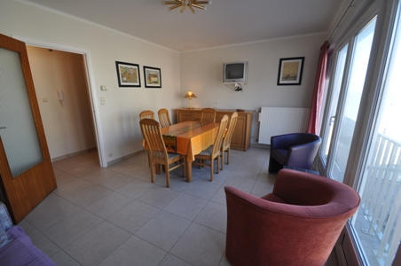 Belgique : locationde vacances -Appartement au prixde 0€ -(3877436)
