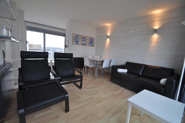 Belgique : vakantiewoning- Penthouse voor0€ - (3877441)