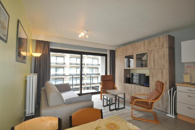 Belgique : vakantiewoning- Flat/Studio voor0€ - (3877461)