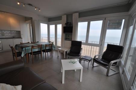 Belgique : vakantiewoning- Appartement voor0€ - (3877478)