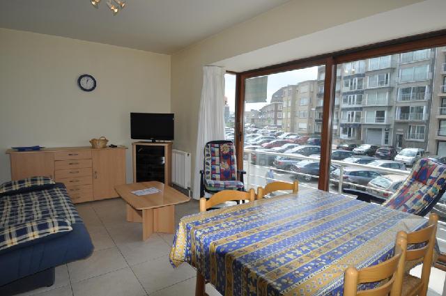 Belgique : vakantiewoning- Appartement voor0€ - (3877504)