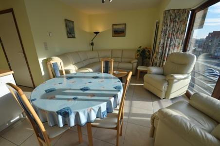 Belgique : vakantiewoning- Appartement voor0€ - (3877505)