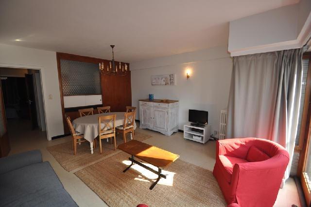 Belgique : locationde vacances -Appartement au prixde 0€ -(3877511)