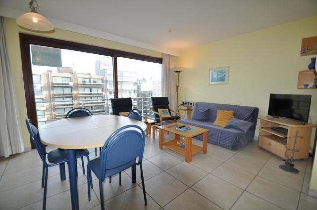 Belgique : vakantiewoning- Appartement voor0€ - (3877516)