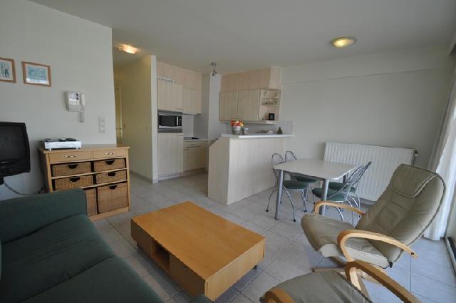 Belgique : vakantiewoning- Appartement voor0€ - (3877520)
