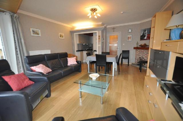 Belgique : locationde vacances -Appartement au prixde 0€ -(3877528)