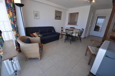 Belgique : vakantiewoning- Appartement voor0€ - (3877555)
