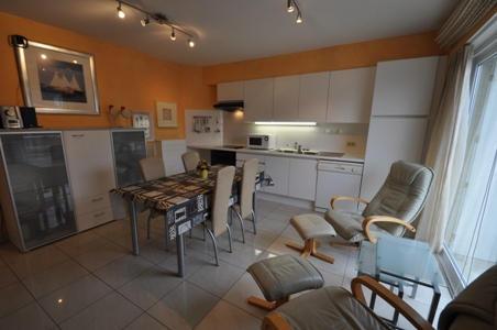 Belgique : locationde vacances -Appartement au prixde 0€ -(3877557)