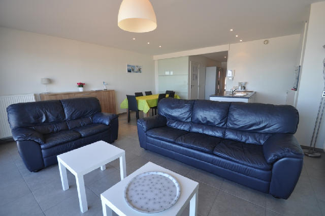 Belgique : locationde vacances -Appartement au prixde 0€ -(3877565)