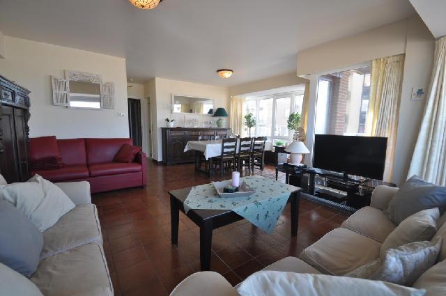 Belgique : locationde vacances -Appartement au prixde 0€ -(3877570)