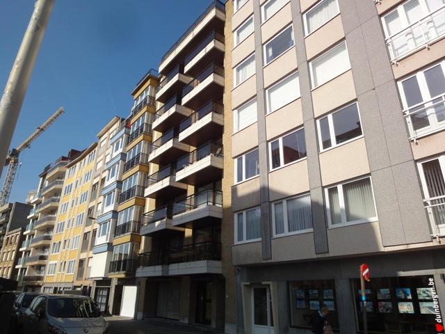 Belgique : locationde vacances -Appartement au prixde 0€ -(3937671)