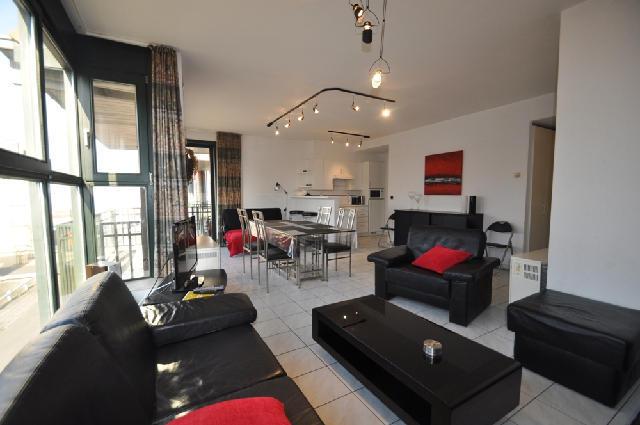 Belgique : vakantiewoning- Appartement voor0€ - (4051543)