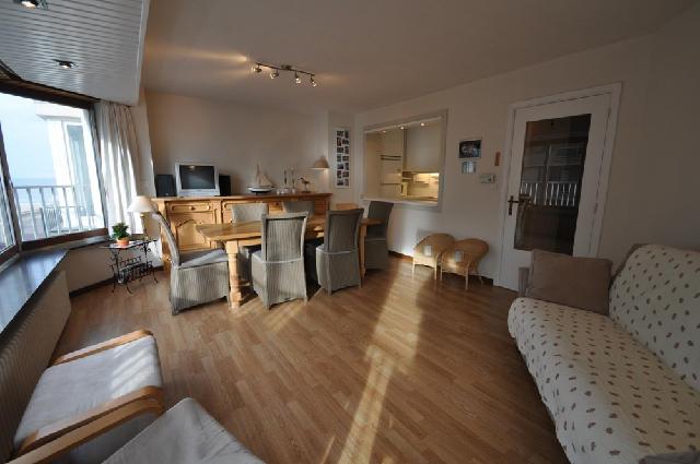 Belgique : vakantiewoning- Appartement voor0€ - (4051544)