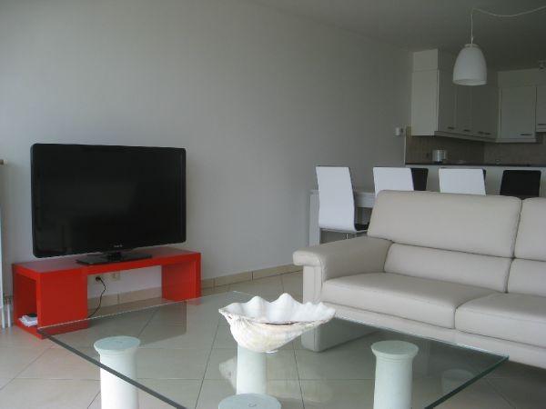 Belgique : locationde vacances -Appartement au prixde 0€ -(4071341)