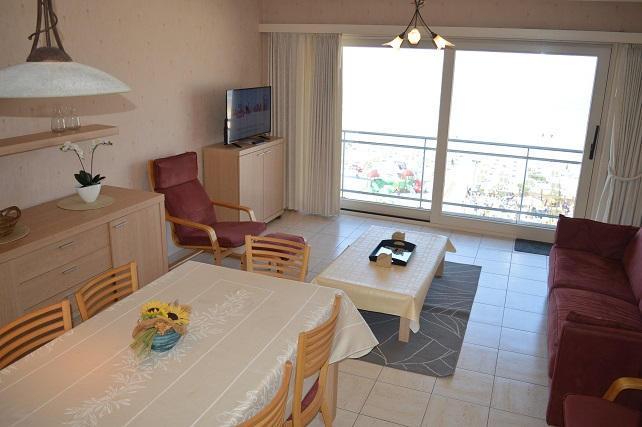 Belgique : locationde vacances -Appartement au prixde 0€ -(4087592)