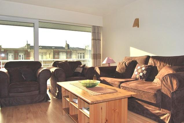 Belgique : locationde vacances -Appartement au prixde 0€ -(4087594)