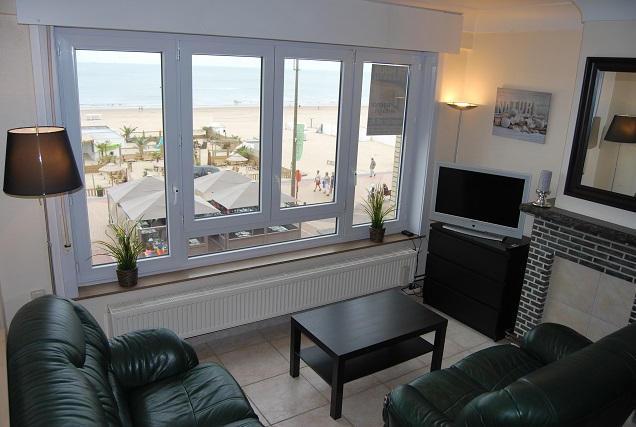 Belgique : locationde vacances -Appartement au prixde 0€ -(4087602)