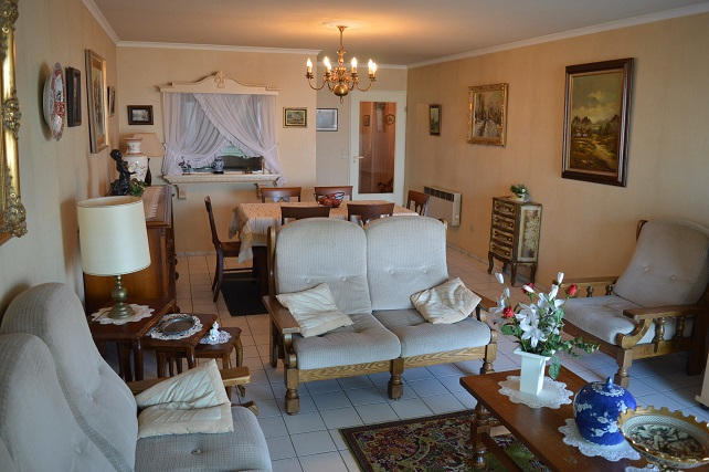 Belgique : locationde vacances -Appartement au prixde 0€ -(4087611)