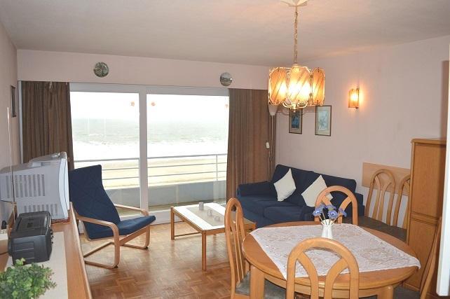 Belgique : locationde vacances -Appartement au prixde 0€ -(4087612)