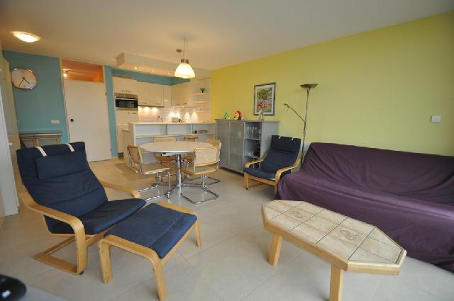 Belgique : locationde vacances -Flat/Studio au prixde 0€ -(4092949)