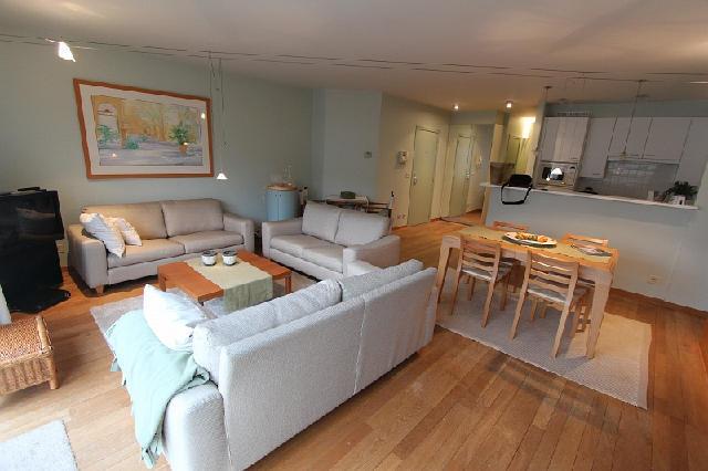 Belgique : locationde vacances -Appartement au prixde 0€ -(4095197)