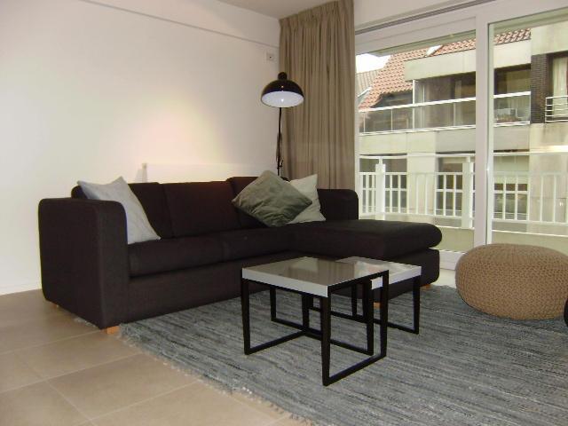 Belgique : locationde vacances -Appartement au prixde 0€ -(4100407)