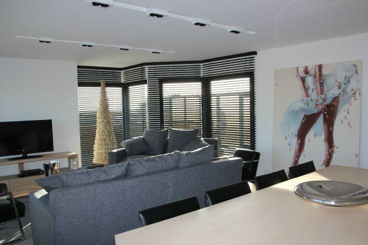 Belgique : locationde vacances -Penthouse au prixde 0€ -(4106036)