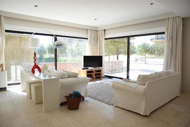 Belgique : locationde vacances -Appartement au prixde 0€ -(4116063)