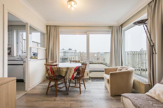 Belgique : vakantiewoning- Appartement voor0€ - (4123405)