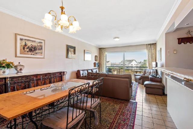 Belgique : vakantiewoning- Appartement voor0€ - (4123414)
