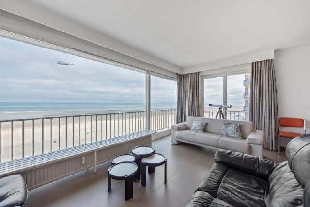 Belgique : vakantiewoning- Appartement voor0€ - (4123430)