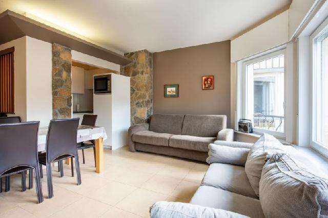 Belgique : vakantiewoning- Appartement voor0€ - (4123453)